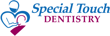 Special Touch Dentistry  Logo